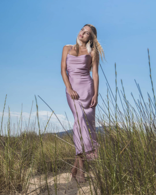 Νew Dress!!New Summer Collection  2020! Our new drape silky pink dress now available online! Find all new products of summer  collection here👇https://www.espoir.gr/  #newcollection#womansfashion#summerstyle#silkydress#picoftheday#photoshootstyle#instafashion#styleoftheday#fashionwithpassion#